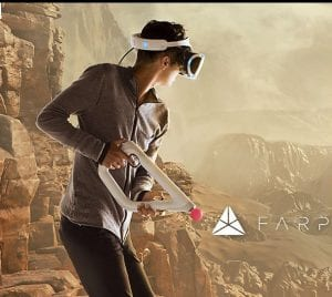 Sony VR headset Review