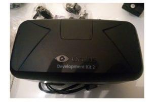 Oculus Rift Developer Kit 2 Vs 1