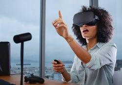 Oculus Rift VR Headset Review