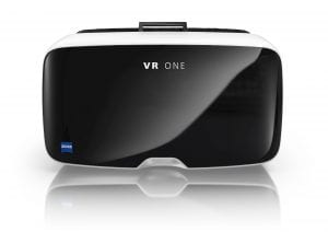 Zeiss VR Headset Review