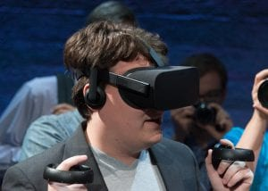 Learn about the Oculus Rift- Its Recent update has made it as good as the Vive ?