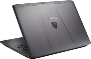 Asus ROG GL552 Reviews