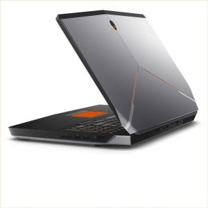 Dell alienware 17 laptop review