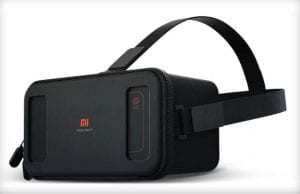 Cheapest Virtual Reality Headset- Xiaomi Mi VR Headset