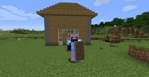 Play Minecraft with Oculus Rift? A new edition to the Oculus Games