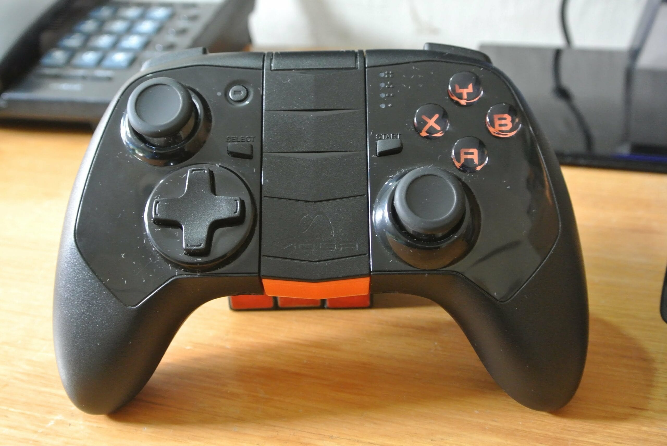Moga Pro Controller Gamestop