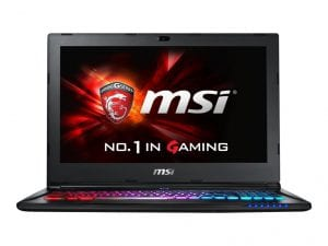 MSI GS70 Stealth Pro review