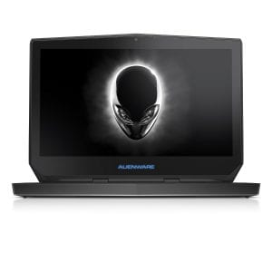 Alienware 13 Laptop Review