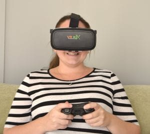 VR Kix Virtual Reality Headset Review