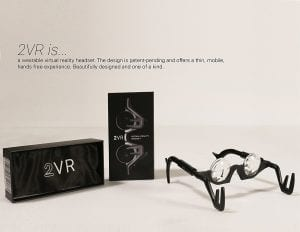 Stimuli 2VR Virtual Reality Glasses Review