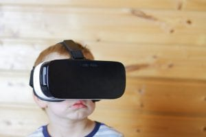 Top 5 Free VR games for Android Phones
