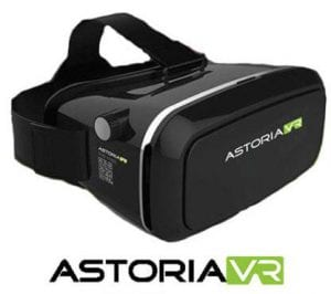 Astoria VR Headset review- Is it worth it?