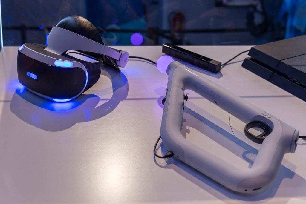 5 Reasons to Buy the Playstation VR