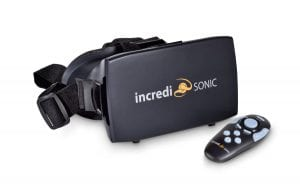 IncrediSonic VR headset review