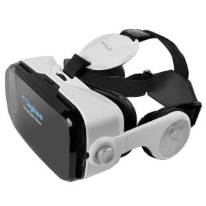 Magicoo VR Headset Review