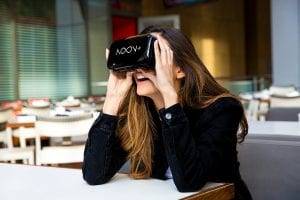 Noon VR Plus Review- The revamped Noon VR headset!