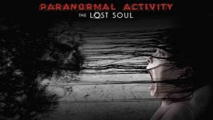 Horror Game on PSVR: Paranormal Activity VR- The Lost soul
