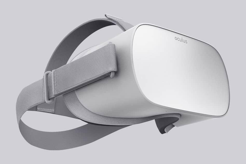 Lenovo Mirage Solo vs Oculus Go