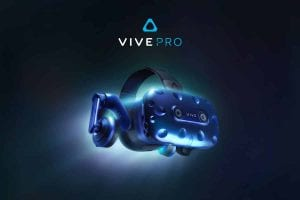 Everything you need to know about HTC Vive Pro!