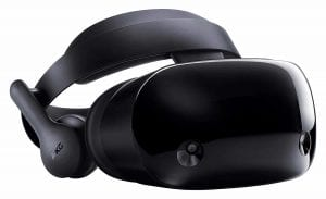 Watching Porn on Samsung HMD Odyssey- The Best Experience?