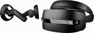 HP Mixed Reality Headset Review