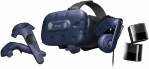 VR Porn on HTC Vive Pro- Is it worth the investment?