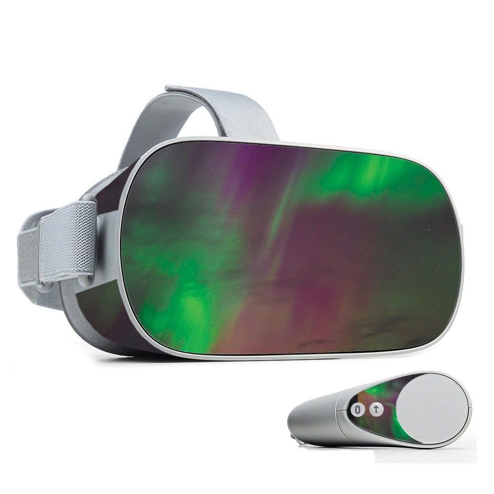 VR Porn on Oculus Go
