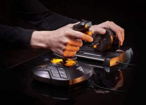Best HOTAS Controller for VR in 2018