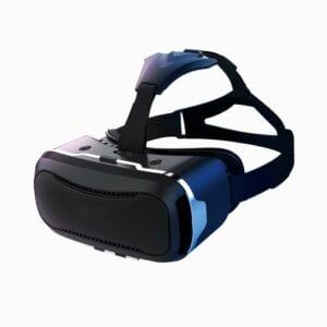 KIIROO Titan VR Headset
